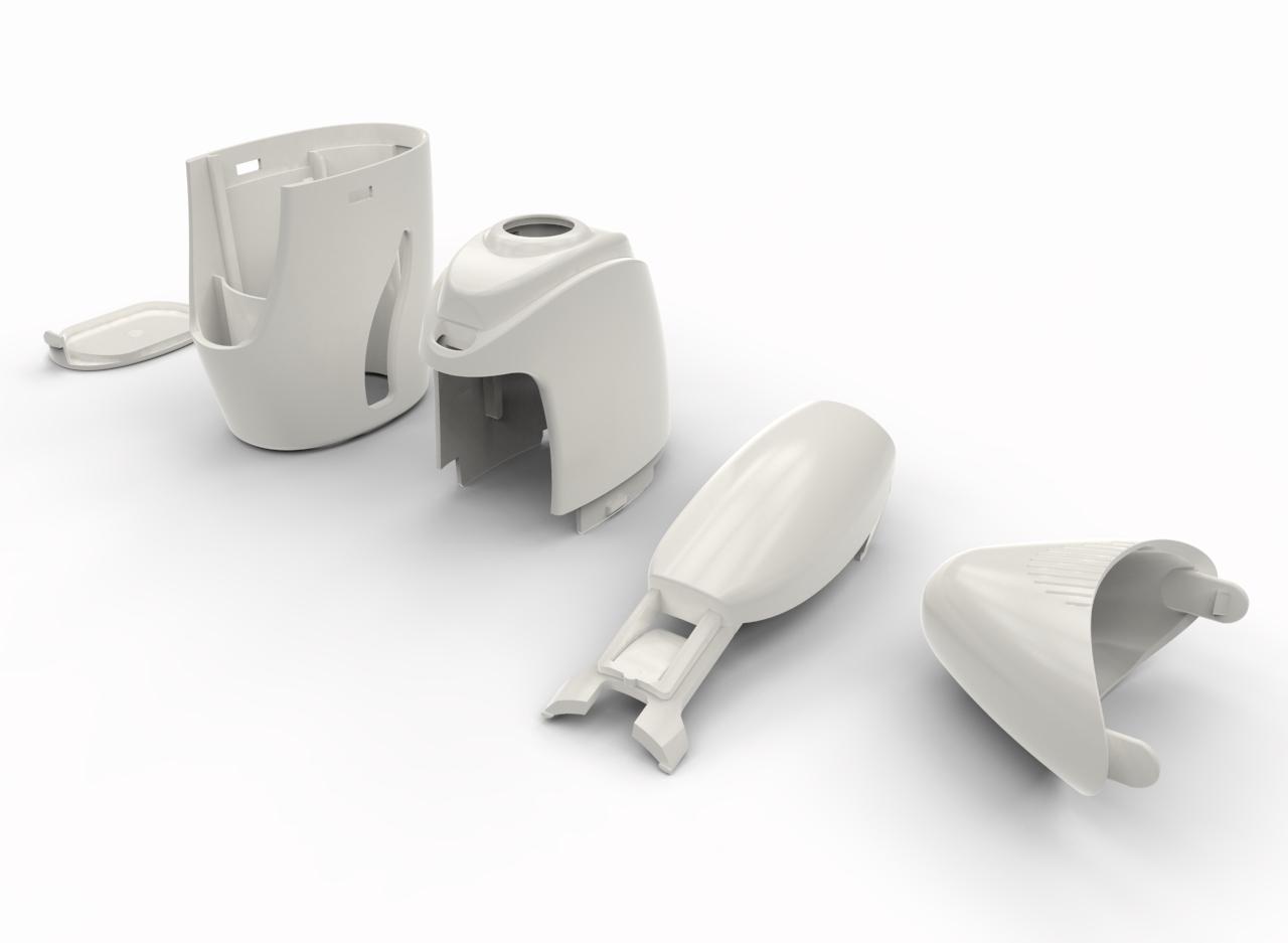 Veramyst / Avamys nasal inhaler
