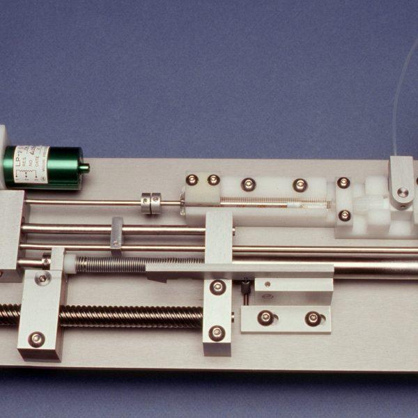 Complex inhaler demonstrator